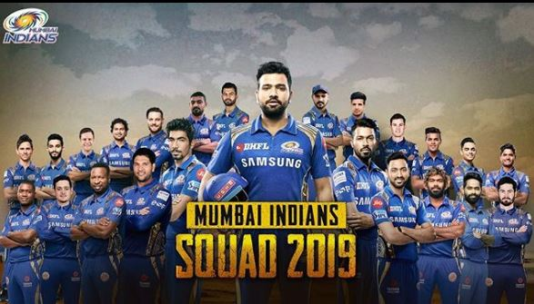 IPL Auctions 2019 MI: Yuvraj And 6 New Entries In Mumbai Indians feature